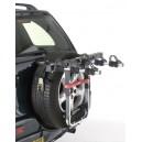 Bagażnik rowerowy do samochodów 4x4